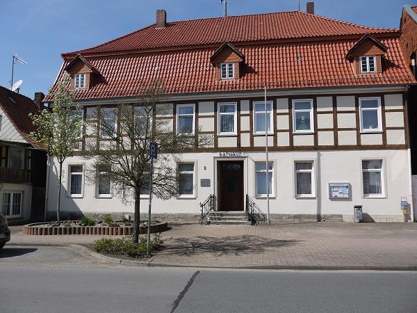k-Rathaus Coppenbrügge
